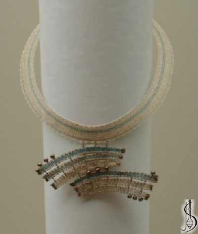 Necklace No. 10433c 