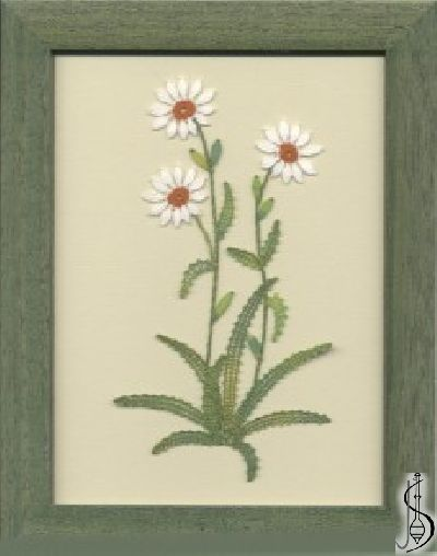 Blossom- daisy No. 10105 
