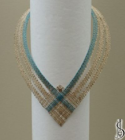 Necklace No. 10292c 