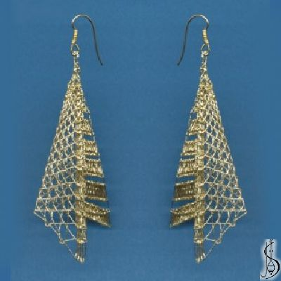 Earring No. 10801 