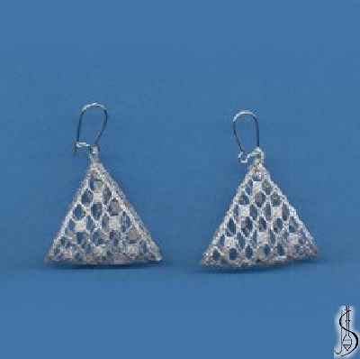 Earring No. 10788 