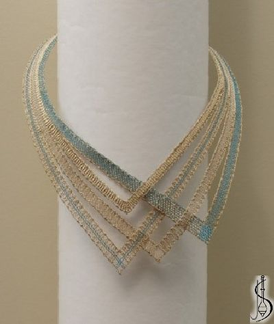 Necklace No. 10443c 