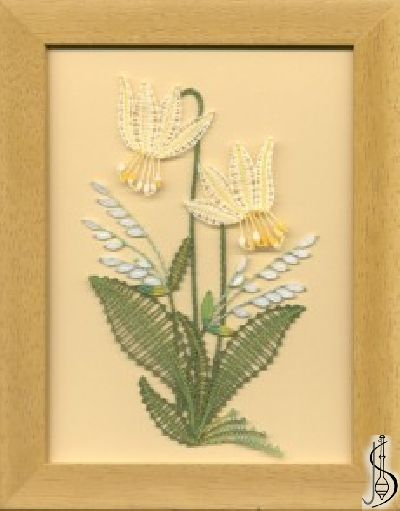 Blossom No. 10124 