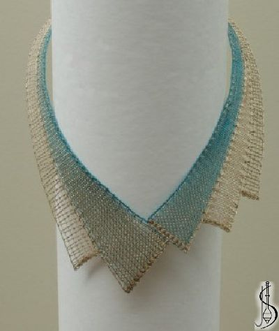 Necklace No. 10445c 