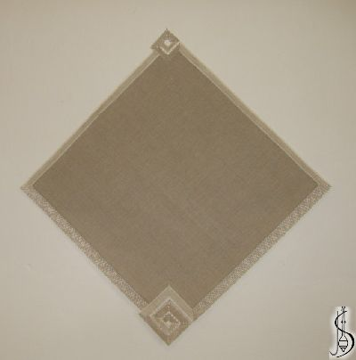 Small table-cloth No. 10605 