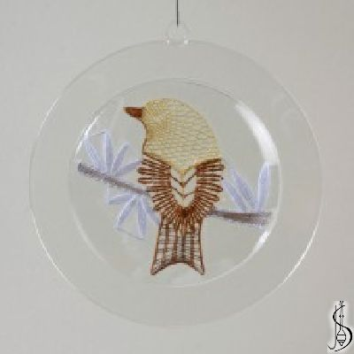 The redtail No.10027b 