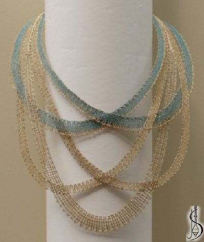 Necklace No. 10505 