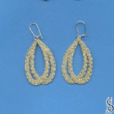 Earring No. 10172 